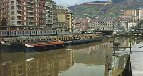 Caf bar bilbao fotograf as actuales - Bilbao fotos antiguas ...