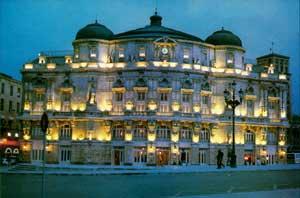 hoteles hostales alojamiento: