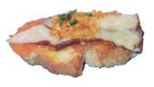Bacalao marinado