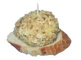 trufa de quesos